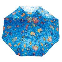 Зонт пляжный UM-T190-3/200