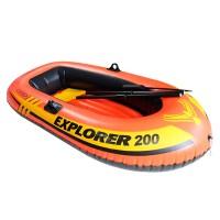Лодка INTEX 58331