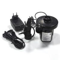 Насос электрический/автомобильный HS-208 (совместим с Intex/Bestway)