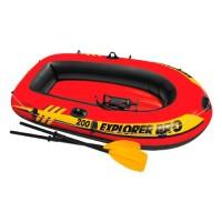 Лодка INTEX 58357
