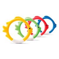 Кольца Рыбки 55507
