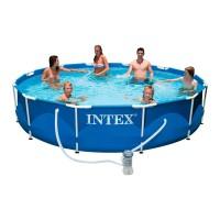 INTEX METAL FRAME 28718