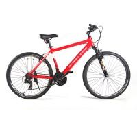 Велосипед FB2601-2118RW Кросс Кантри 21 скорость красно-белый