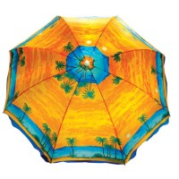 Зонт пляжный UM-T190-2/180