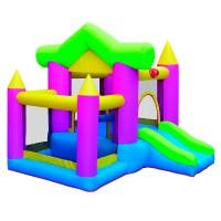 Надувной батут Замок принцессы, 62026