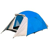 Палатка трехместная 67416