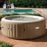 Спа-бассейн на 6 человек INTEX 28408