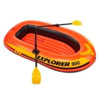 Лодка INTEX 58332
