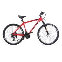 Велосипед FB2621-2118R Кросс Кантри 21 скорость красный