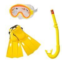 Набор для подводного плавания, артикул 55954