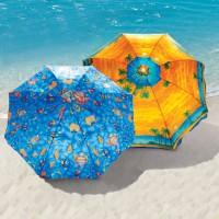 Зонт пляжный UM-T190-4/220