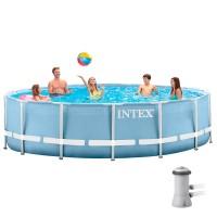 INTEX PRISM FRAME 28242