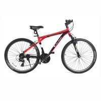 Велосипед TL2751-2117RB Кросс Кантри 21 скорость красно-черный