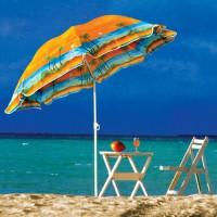 Зонт пляжный UM-T190-5/240