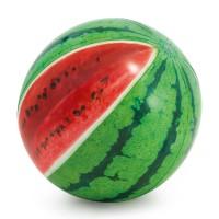 Мяч Арбуз, гигантский, артикул 58075