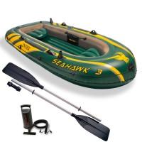 Лодка INTEX 68380