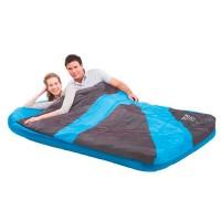 Матрас со спальный мешком BestWay 67436N